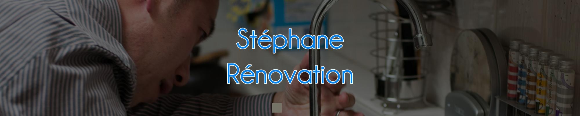 Stephane Rénovation