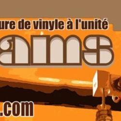 140 grams - Gravure de Vinyle à l'unité