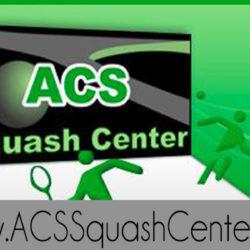 ACS Squash Center Seyssins
