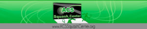 ACS Squash Center Seyssins