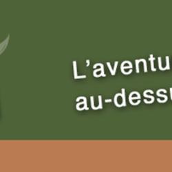 Parcours Aventure Grenoble