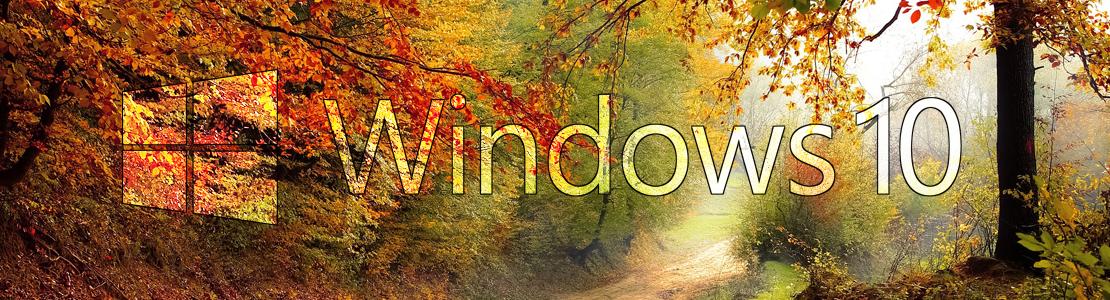 Windows 1809