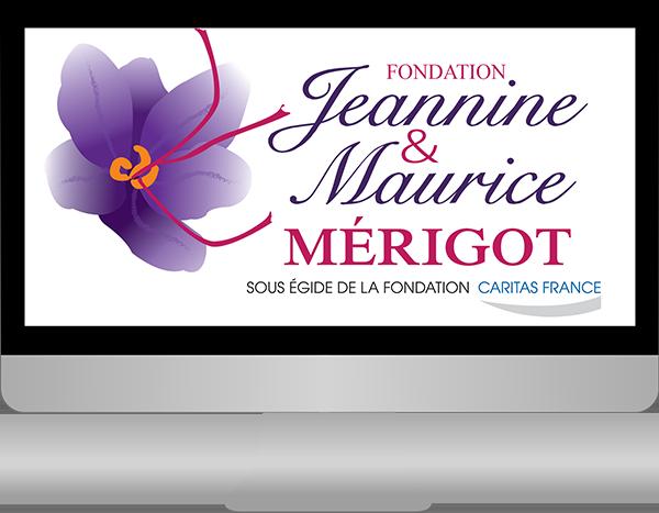 Fondation Jeannine & Maurice MERIGOT