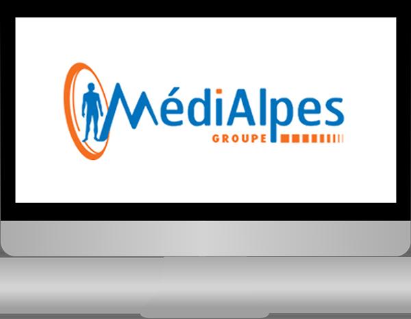 MédiAlpes