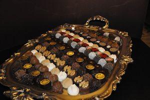 Ballotins chocolats assortis de Zugmeyer